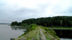 Верхнесинячихинский пруд