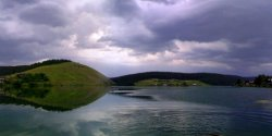 Нижнеиргинский пруд