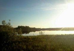 Ургинский пруд