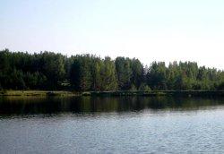 Сотринский пруд