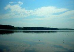 Байкаловский пруд (с. Байкалово)
