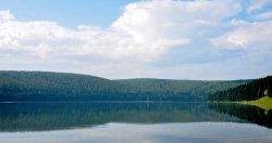 Саранинский (Нижне-Саранинский) пруд