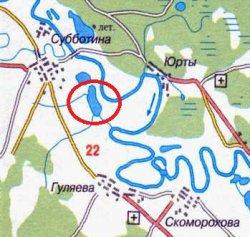 Гуляево