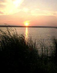 Ачитский (Нижний) пруд