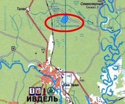 Маньинское (Ивдельский ГО)