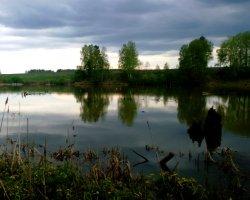 Крылосовский пруд (Первоуральский район)