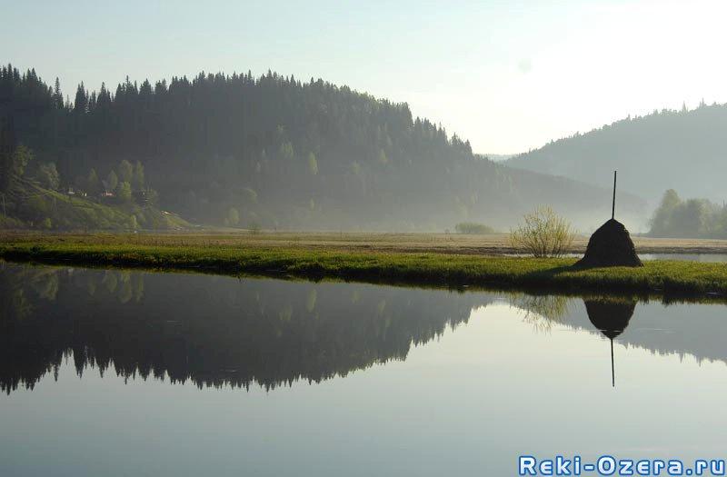 Расстояние от Режа до Сима - StranaGruzov ru