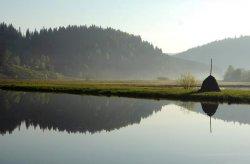 Миньярский пруд
