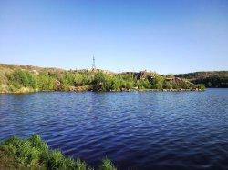 Троицкое водохранилище