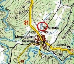 Медведевский пруд