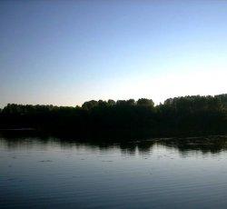 Никольский пруд (р. Большой Азям)