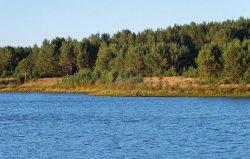 Суховязский пруд