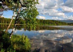 Верх-Катавский (Верхкатавский) пруд