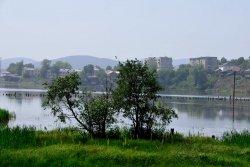 Катав-Ивановский пруд (р. Катав)