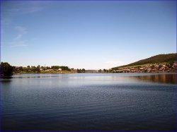 Кусинский пруд (р. Куса)