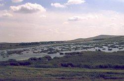 Уляндыкуль (Бакыр)