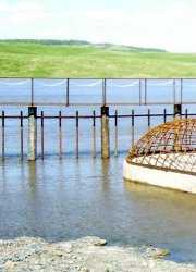 Отрадинское (Куюргазинское) водохранилище