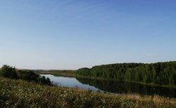 Верхне-Кунгурский пруд