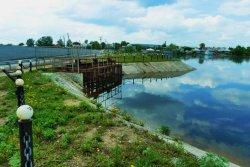 Атигский пруд