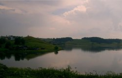 Старошайтанский пруд (с. Чусовое)