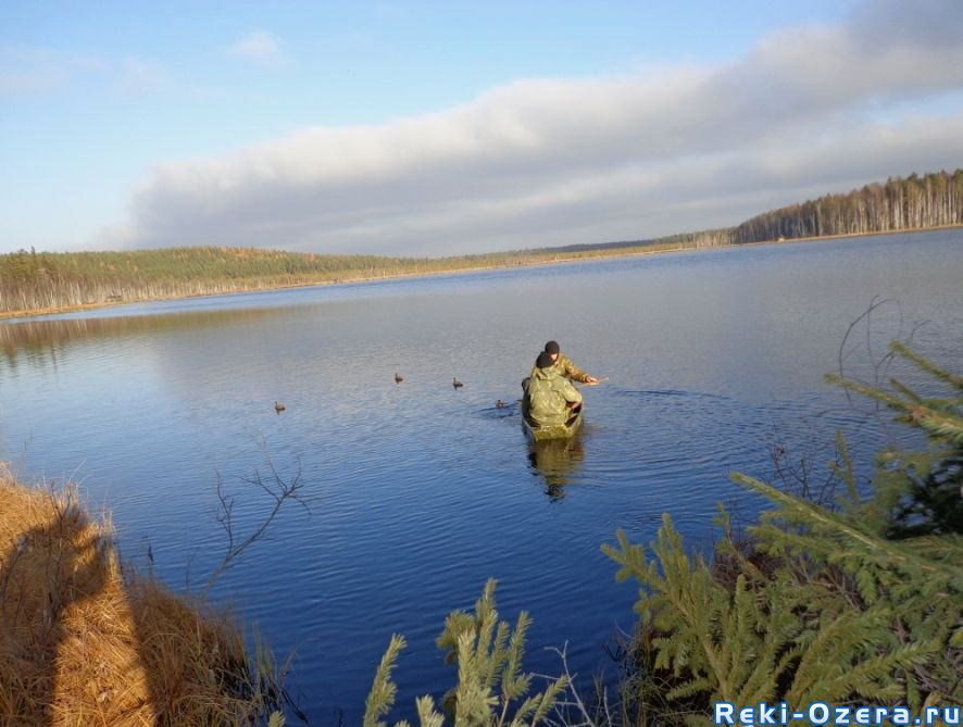 любинский район омской области рыбалка