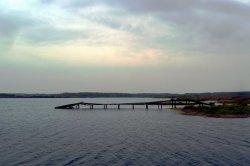 Сарафановский пруд (р. Бобровка)