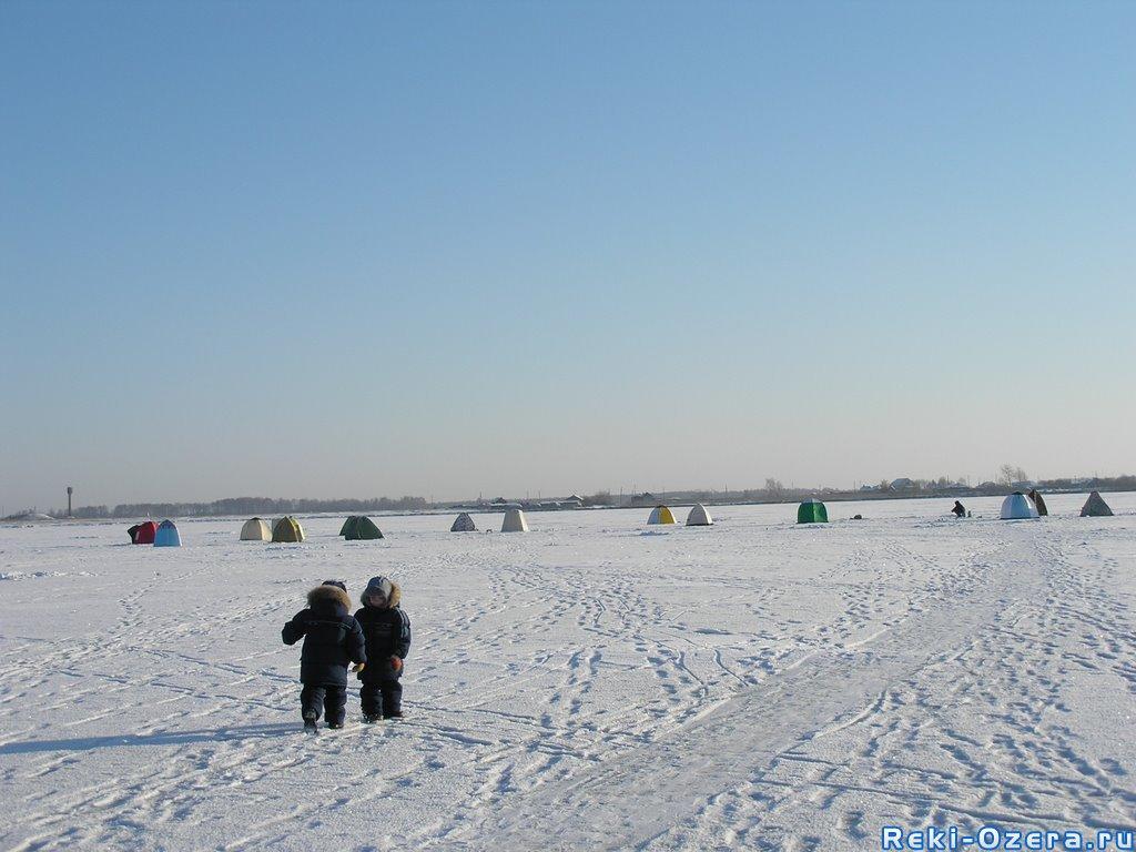 рыбалка в курганской области катайский район