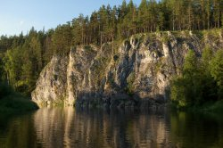 Большая Сибирка