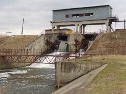 Айское (Балашихинское) водохранилище