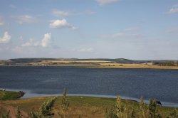 Туймазинское водохранилище (р. Нугуш)