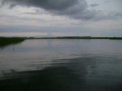 Калининское водохранилище (р. Утяганка)