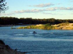 Муллаши (Голубые озера)