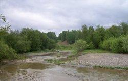 Ик (приток реки Ай)
